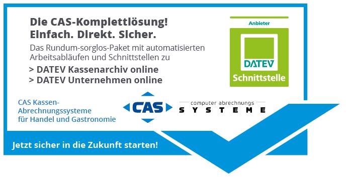 CAS-DATEV-Schnittstellen-Siegel